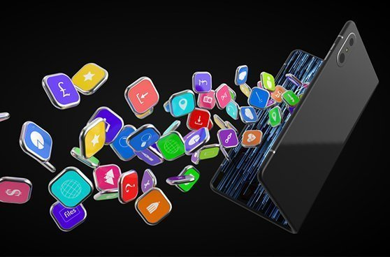 Mobile Apps 8