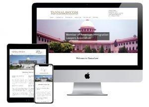 KMC LAW Website